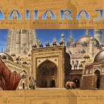 Maharaja game box